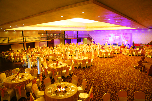 Dhanamuthu hotel banquets negombo sri lanka the most attractive hotel in negombo junglespirit Gallery